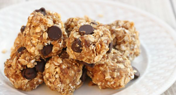 Kid-Approved No-Bake Energy Bites Recipe